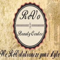 ReVo Beauty Center